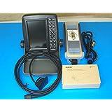 HONDEX 魚探 PS-611CN モバイルバッテリー&防水ボックスセット ホンデックス