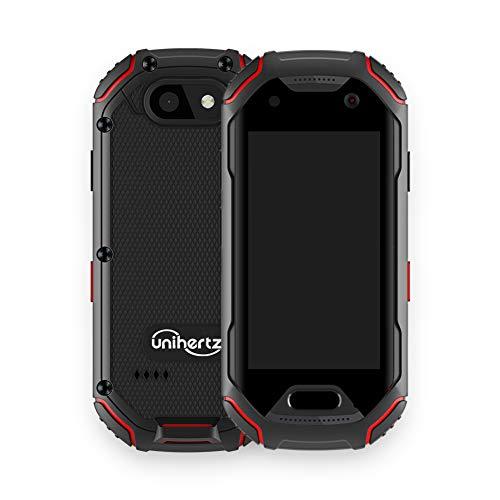 411G5f+BN1L-Unihertzが「Titan」というAndroid搭載版「Blackberry Passport」みたいな端末を公開