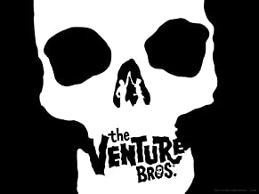 Best the venture brothers Reviews