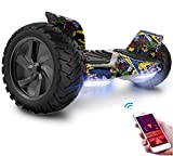 GeekMe Scooter Elettrico