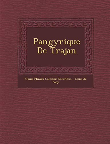 Pan Gyrique de Trajan