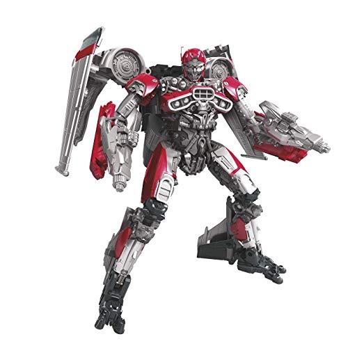 Transformers E7201ES0 Spielzeug Studio Series 59 Deluxe-Klasse Bumblebee Film Shatter Action-Figur – Für Kinder ab 8 Jahren, 11 cm