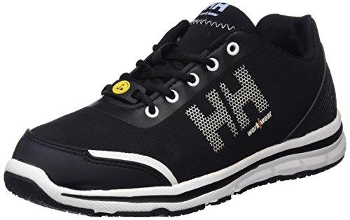 Helly Hansen Oslo 992-4878226 Chaussures à bout doux, taille 48, noir