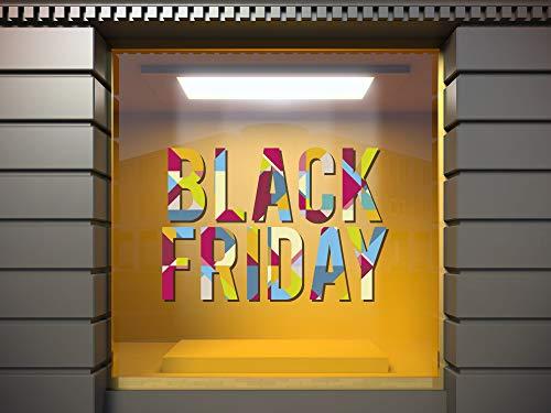 Oedim Vinilo Adhesivo Transparente en Efecto Espejo Rebajas Black Friday| 100 x 68 cm | Vinilo Económico y Original | Vinilo Reserva de Blanco