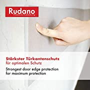 Proteccin-de-pared-Rudano-Espuma-autoadhesiva-para-garajes-Proteccin-de-la-pared-La-proteccin-de-la-puerta-protege-su-coche-de-araazos