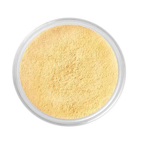 Intelligent Cosmetics Pure Natural Mineral Foundation Bisque correttore minerale trucco di acne rosacea 2grams