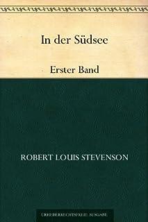 In der Südsee - Robert Louis Stevenson - Teil 1