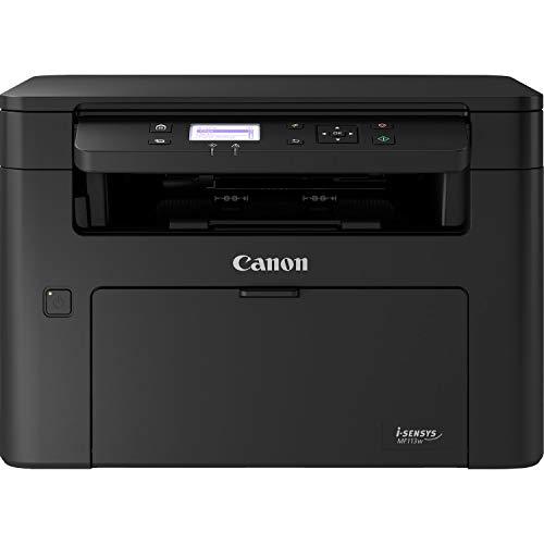 Canon i-SENSYS MF113w A4 S/W-Laser MFP Drucken Kopieren Scannen