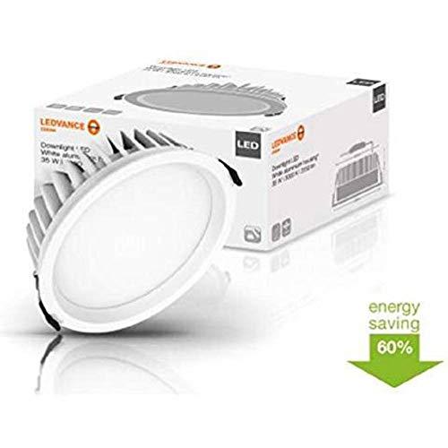 OSRAM Smart+ LED-Einbauleuchte LED fest eingebaut 25 W EEK: LED (A++ - E) Warm-Weiß, Neutral-Weiß, Tageslicht-Weiß