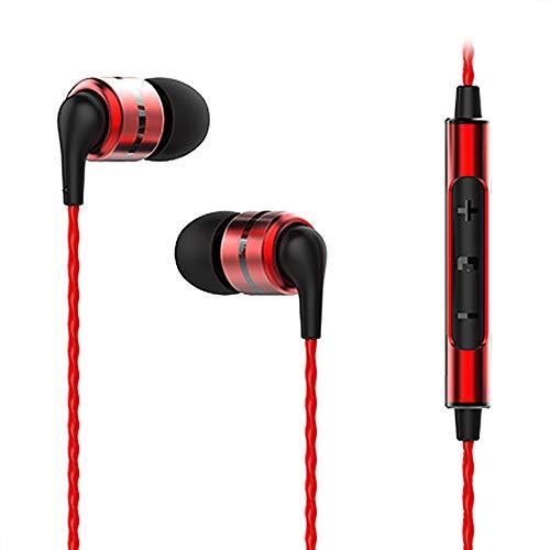 SoundMAGIC E80C Auricolari ad alta fedeltà Cuffia per...
