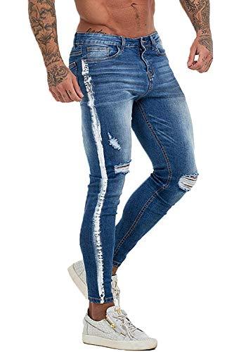 Catálogo para Comprar On-line Jeans Azul que Puedes Comprar On-line. 7