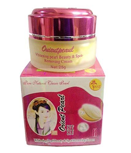 Orient Pearl Cream
