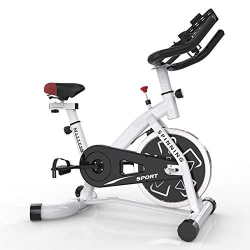 Fitness Cardio Fiets, Rechtop Exercrise Fiets-Conditie Super Gewicht Dragende Beenoefening Training Indoor Fitnessapparaten