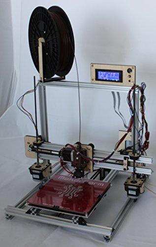 "Maker Farm 8"" Pegasus 3D Printer"