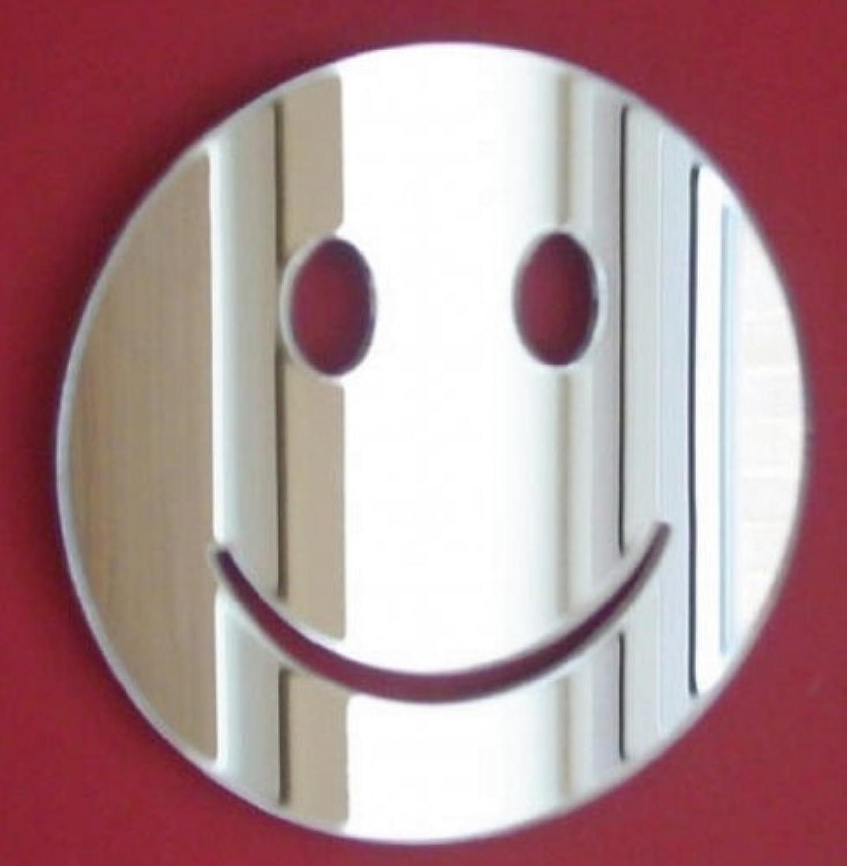 Smiley Mirrors 45cm x 45cm