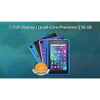Fire 7 Kids Pro-Tablet |
