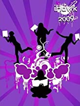 2009 J. C. Harmon Aerie Yearbook