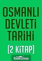Osmanli Devleti Tarihi Seti ( 2 KITAP )