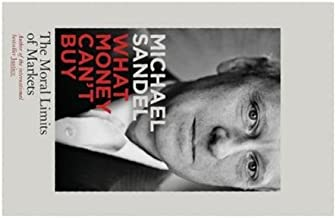What Money Can't Buy: The Moral Limits of Markets (Chinese Edition) by Michael Sandel