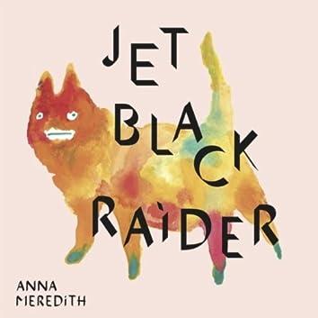 Jet Black Raider EP