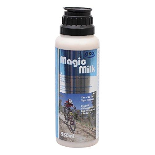 Cyclon Neumáticos abdichtungs Medio Magic Milk, oko030