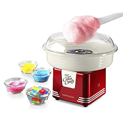 cotton candy maker for kids