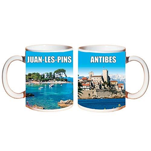Fip – Taza ciudad Antibes Juan Les Pin