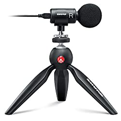 Best Smartphone Microphone for Making Vlogs (Android / iOS)