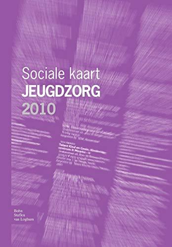 Sociale kaart Jeugdzorg 2010