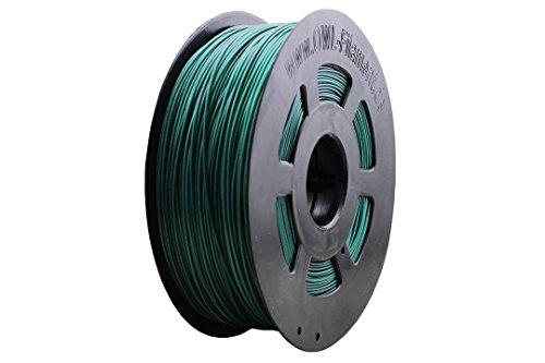 3D Drucker 1kg METALLIC Grün Filament Rolle PLA 1,75mm