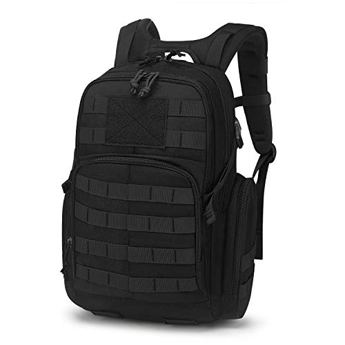 Mardingtop Tactical Backpack 25L/35L/40L Military Backpack for Army Molle Motorcycle Hiking Camping Traveling