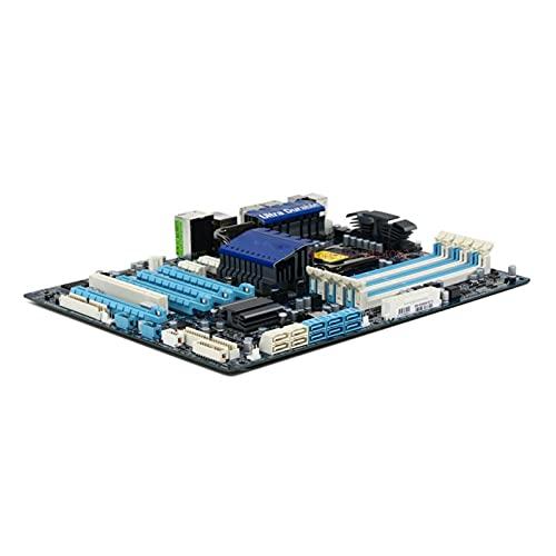MPGIO Placa Base FIT FOR Gigabyte GA-X58A-UD3R 1366 DDR3 24GB X58A-UD3R X58