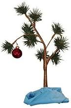 Charlie Brown Christmas Tree with Blanket 24