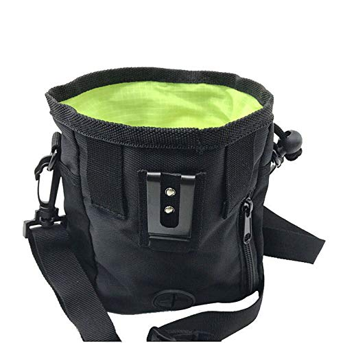 Buy Bargain Bacokii - dog pouch treat - pet dog treat pouch training bags puppy snack waist bag deta...