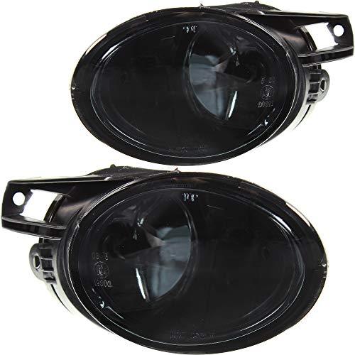 Nebelscheinwerfer Set HB4 für 3C Bj. 05-11 klar smoke Limousine Variant