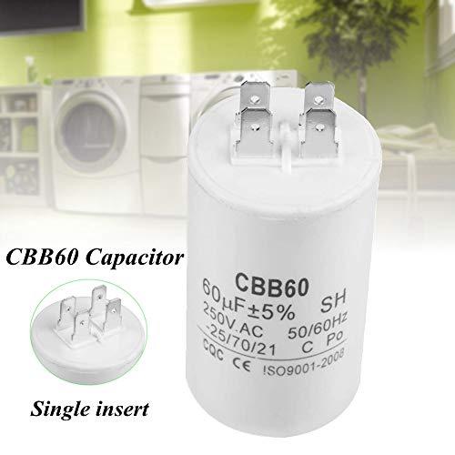Universal Start and Run Motor Capacitors AEG Beko Bush Hoover Candy Whirlpool
