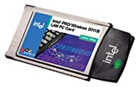 Intel PRO/Wireless 2011B LAN PC Card (World-Wide Version) (WPC2011BWW)