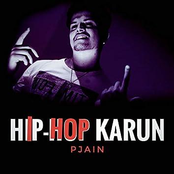 Hip Hop Karun
