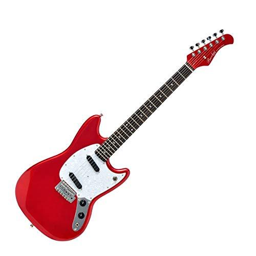 Bacchus バッカス エレキギター BMS-1R CAR