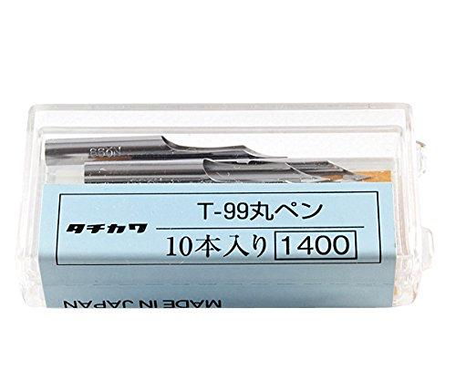 立川ピン製作所『タチカワペン先99丸ペン』
