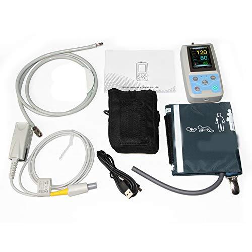 LWQ Tragbare Patientenmonitor, Pulsfrequenzmesser