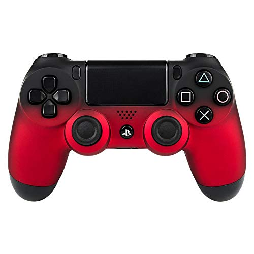 dualshock 4 magma fabricante eXtremeRate