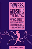Powers of Desire (New Feminist Library)