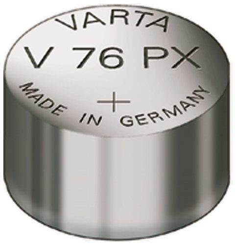 Varta Batterie Knopfzelle für V76PX (1,5V, 145 mAh)