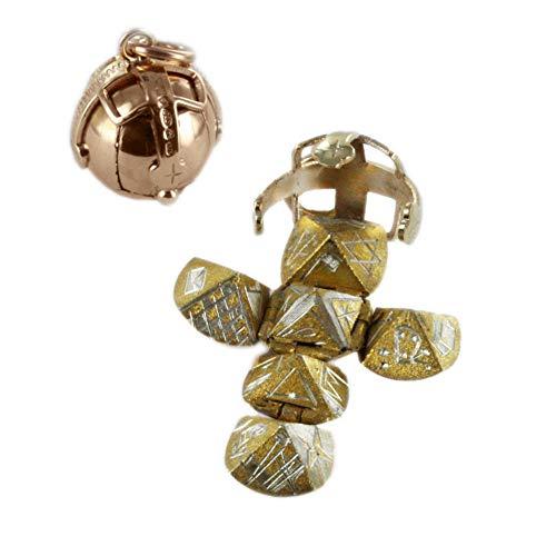 Masonic  -    9 Karat (375) Gelbgold