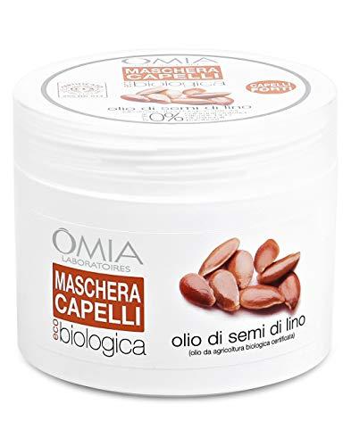 Omia Maschera Capelli Argan 250 Ml