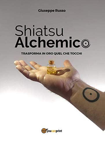 Great Price! Shiatsu Alchemico (Italian Edition)