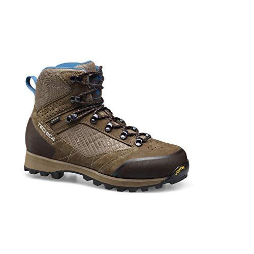 Tecnica Kilimanjaro II GTX WS, Botas de montañismo Hombre, Marrón, 36 2/3 EU