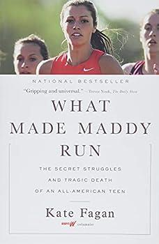 what made maddie run