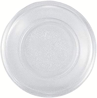 """Replacement for GE WB49X10189 Microwave Glass Turntable Plate/Tray 16"""""""